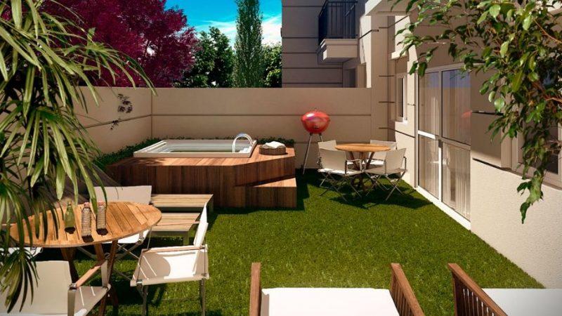 Apartamento garden: tudo o que você precisa saber